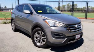 2016 Hyundai Santa Fe Sport for Sale in Malden, MA