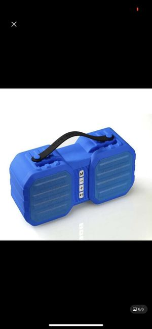 Blue tooth Wireless speaker for Sale in Temple Hills, MD