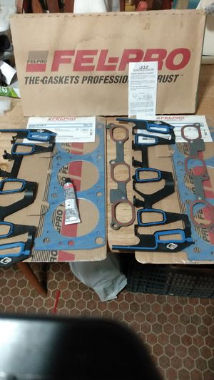Head gasket set for GM V6 3.1 1999 2005 for Sale in Laton, CA