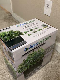 Aerogarden Indoor Garden for Sale in San Jose,  CA