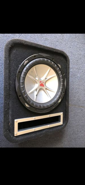 4 subs for $150! for Sale in Florence, AZ