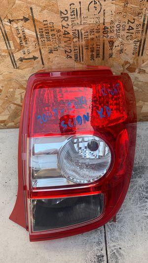 2008-2009-2010-2011-2012-2013-2014 SCION XD TAIL LIGHT RIGHT PASSENGER SIDE OEM for Sale in Gardena, CA