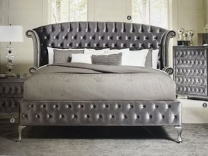 Brand new queen size bed with mattress $799.financing available no credit check for Sale in Hialeah, FL