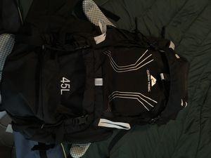 Ozark Trail 45L backpack for Sale in Nashville, TN
