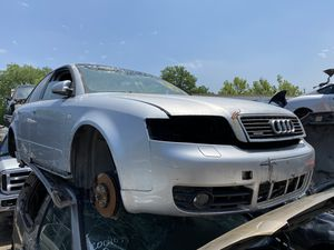 2004 Audi A4 for parts! for Sale in Houston, TX