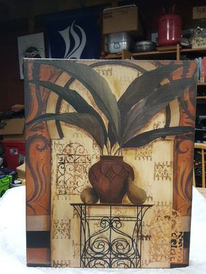 Wall Decorations, Two, Kitchen, Paintings for Sale in Dallas, TX