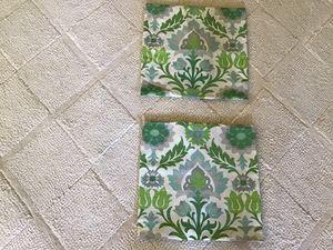 Decorative throw Pillows cover case for Sale in Litchfield Park, AZ