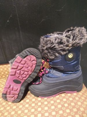 Girls boots size1 for Sale in MINETONKA MLS, MN