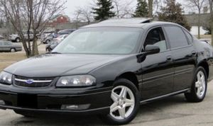 For Sale By: Private Seller 2004 Chevrolet Impala Full price:$7OO for Sale in Fresno, CA