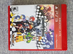 Kingdom Hearts 1.5 & 2.5 Collection. for Sale in Los Angeles, CA