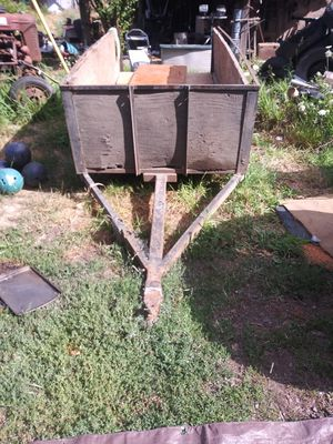 4x8 utility trailer. for Sale in OR, US