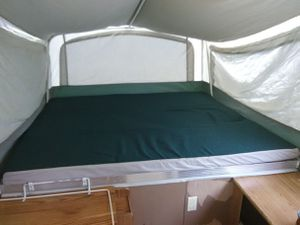 Pop Up Camper Mattress Pad for Sale in Noblesville, IN
