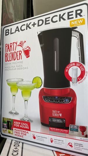 Partyblender for Sale in Upland, CA