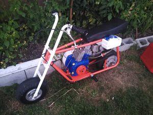 Mini bike 6hp for Sale in Lynnwood, WA