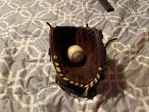 "Rawlings 12"" Sandlot baseball glove for Sale in Gig Harbor, WA"