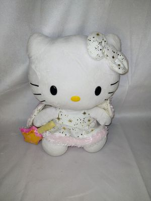 """12"""" Hello Kitty Fairy Plush Doll for Sale in Duluth, GA"""