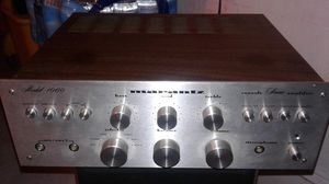 Marantz 1060 amp for Sale in Baltimore, MD
