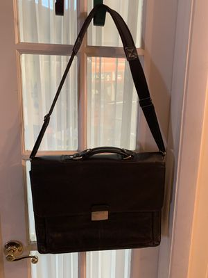 """Kenneth Cole laptop carrying case 15""""-17"""" approximately for Sale in Winter Park, FL"""
