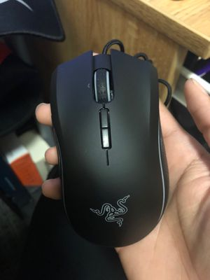Razer mamba tournament edition for Sale in Fairfax, VA