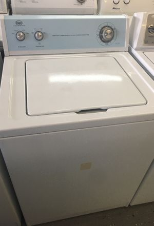 Whirlpool washer -30 days warranty for Sale in Orlando, FL