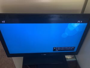 32 inch Sony tv for Sale in Atlanta, GA