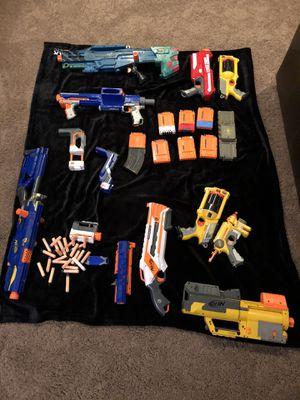 Nerf Guns for Sale in Mill Creek, WA