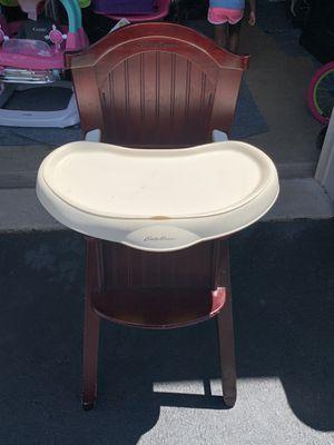 Eddie Bauer High Chair for Sale in Lorton, VA