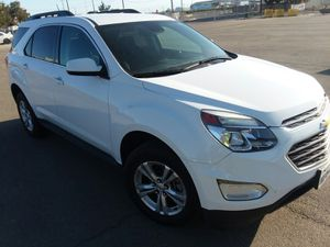 16 Chevy Equinox 35k miles for Sale in Fresno, CA