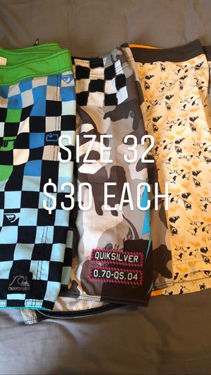 Men's clothes for Sale in Hilo, HI