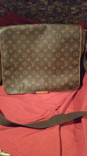 Louis Vuitton Abbesses Messenger Bag for Sale in Garden Grove, CA