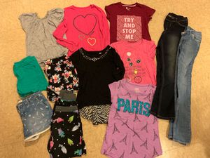 Kid clothes size14/16 for Sale in Leesburg, FL