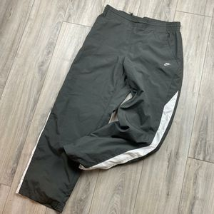 Nike windbreaker sweat pants* men's XL* great shape for Sale in Spokane, WA
