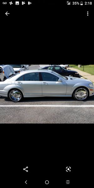 22 inch forgiato rims ( rims and tires) for Sale in Columbia, MD