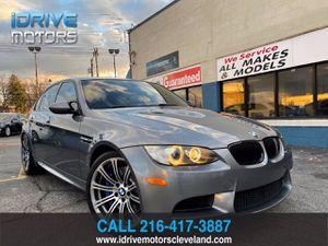 2010 BMW M3 for Sale in Cleveland, OH