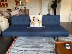 Room & Board sleeper futon for Sale in Morristown, NJ