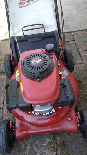 Craftsman Lawn Mower with Honda Engine for Sale in Edmonds, WA
