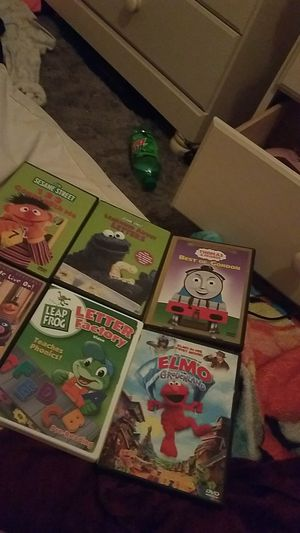 Movies for Sale in Endicott, NY