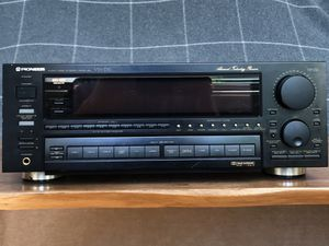PIONEER VSX-D1S for Sale in Federal Way, WA