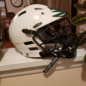 These are legit Lax helmets. I am told 3 of them are worth at least 250 each. for Sale in Old Bridge, NJ