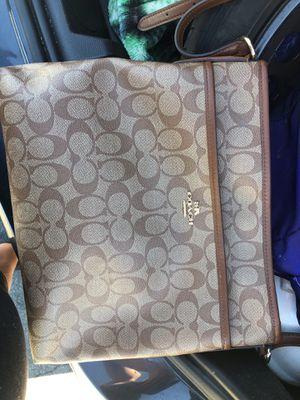 Coach bag for Sale in Peoria, IL