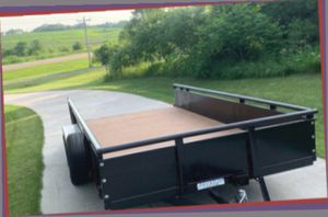 This is a great trailer. Price: 10,000 for Sale in Columbus, OH