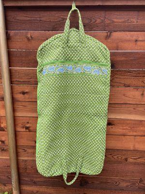 Vera Bradley Garment Bag for Sale in Creedmoor, TX