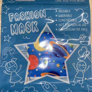 Kids Face Covering Mask for Sale in San Diego, CA