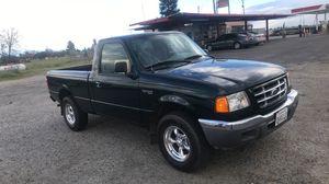 2003 Ford Ranger for Sale in Fresno, CA