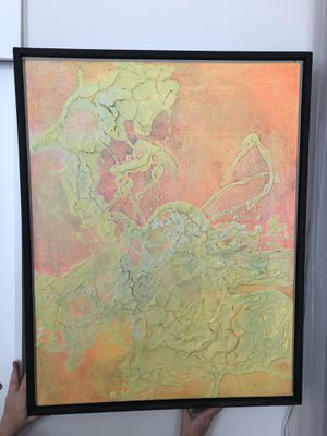 Original abstract art for Sale in New York, NY