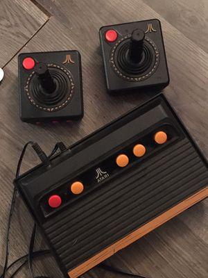 Atari game system for Sale in Harlan, IN