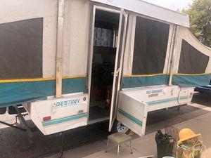 1994 pop up camper for Sale in ELEVEN MILE, AZ