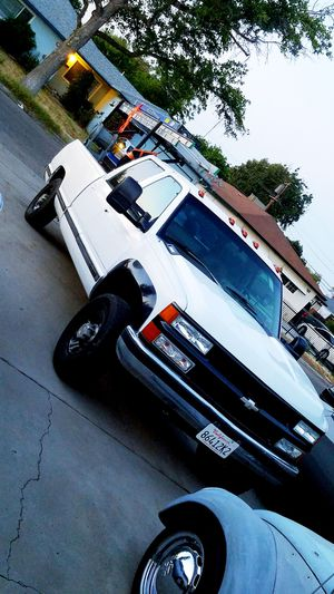 93 ' 2500 crew cab long bed 4x4 for Sale in Fresno, CA