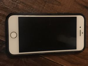 Factory Unlocked iPhone 7 32gb Gold for Sale in Falcon Heights, MN
