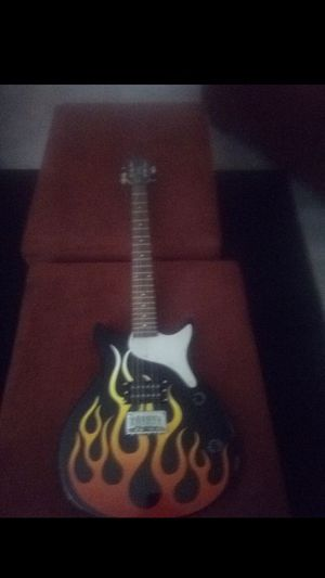 Guitar for sale for Sale in Las Vegas, NV